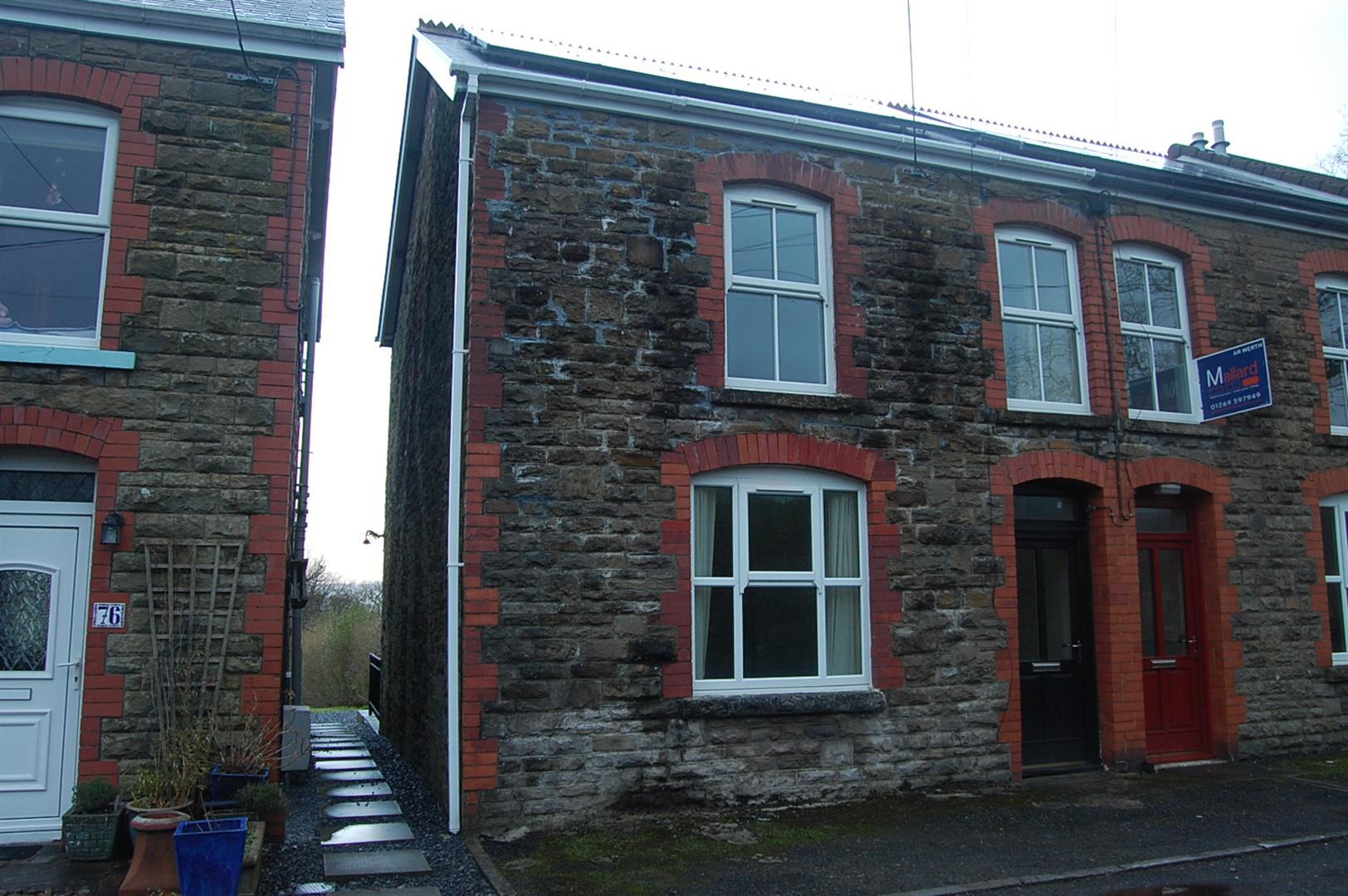 78 Colonel Road, Betws, Ammanford